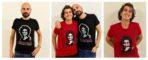 "T-shirt ""Marielle Franco"""